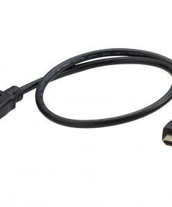 2L-7DA6H-Aten 0.6m 4K HDMI High Speed Ethernet cable