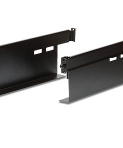 2X-034G-Aten VM3200 Modular Matrix Switch Mounting Bracket - Short (41 to 72 cm depth)