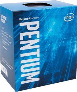BX80677G4560-Intel G4560 Pentium 3.5GHz s1151 LGA1151 Box 7th Generation 3 Years Warranty