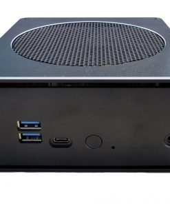 SLVOIPBUN-V7-Breeze Connect Certified 3CX Phone System NUC i3