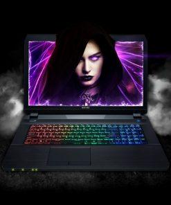 """SRE-G70-15V2-Resistance VR Enforcer 15.6"""" Gaming Notebook V2. Intel i7-6700HQ"""