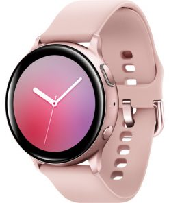 129872-SAMSUNG GALAXY WATCH ACTIVE2 40MM ROSE GOLD