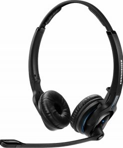506044-Sennheiser Bluetooth 4.0 headset