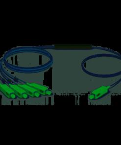 UF-SPLITTER-4-Ubiquiti UFiber Gigabit Passive Optical Network Splitter 1:4